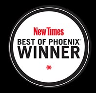 best of phoenix winner